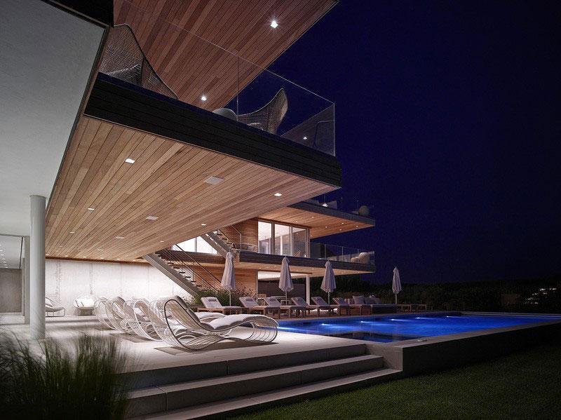 A-verkligen-bedövning-oceanfront-fastighet-designad-av-Stelle-Lomont-Rouhani-Architects-5 En verkligt fantastisk-oceanfront-fastighet designad av Stelle Lomont Rouhani Architects