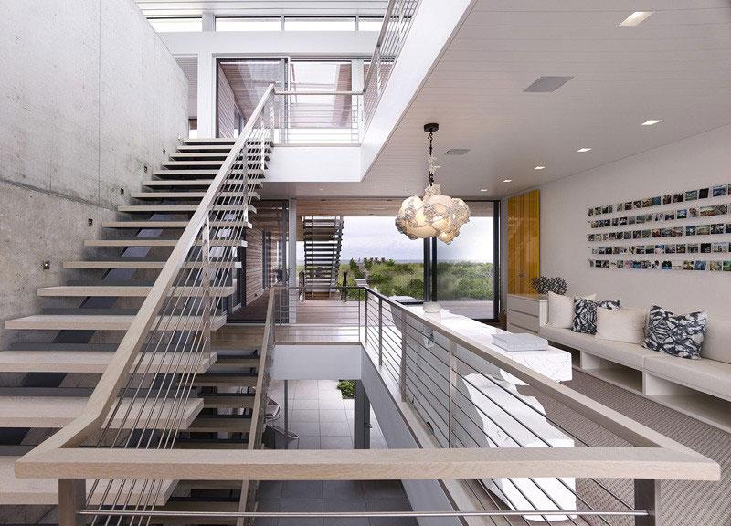 A-verkligen fantastisk-Oceanfront-egendom-designad av Stelle-Lomont-Rouhani-Architects-11 En verkligt fantastisk ocean-fastighet designad av Stelle Lomont Rouhani Architects