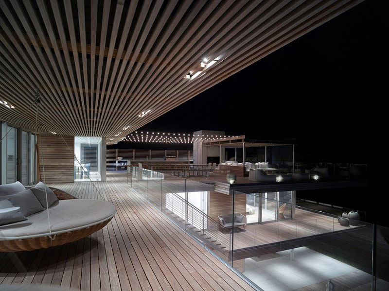 A-verkligen-bedövning-Oceanfront-fastighet-designad av-Stelle-Lomont-Rouhani-arkitekter-6 En riktigt-fantastisk-Oceanfront-fastighet designad av Stelle Lomont Rouhani arkitekter