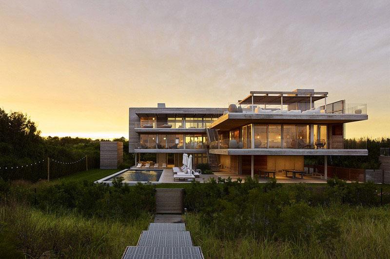 A-verkligen fantastisk-oceanfront-fastighet-designad av Stelle-Lomont-Rouhani-Architects-2 En verkligt fantastisk oceanfront fastighet designad av Stelle Lomont Rouhani Architects