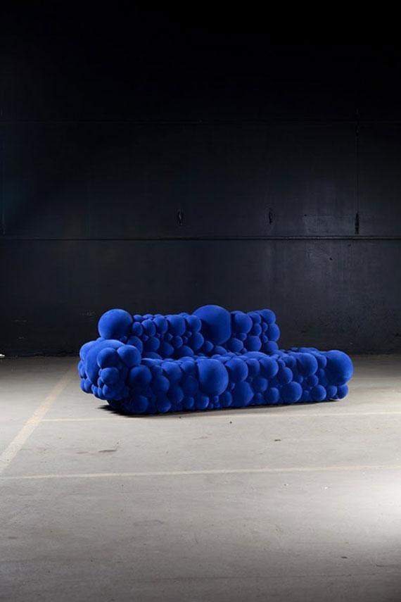 s35 En utställning med moderna exempel på soffdesign