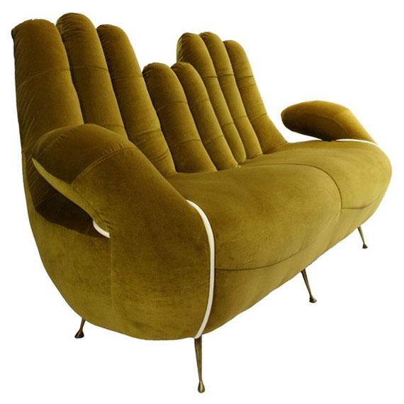 s13 En utställning med moderna exempel på soffdesign