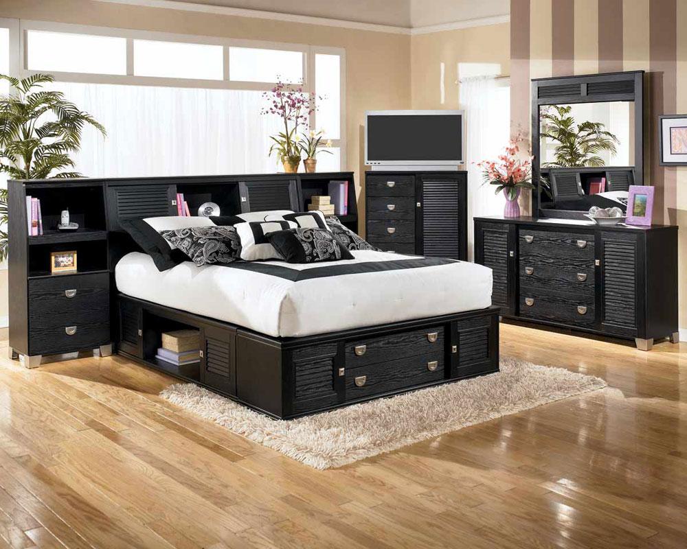 Lovely-Showcase-Of-Bedroom-Interior-Konzepts-8 Lovely Showcase Of Bedroom Interior Concepts