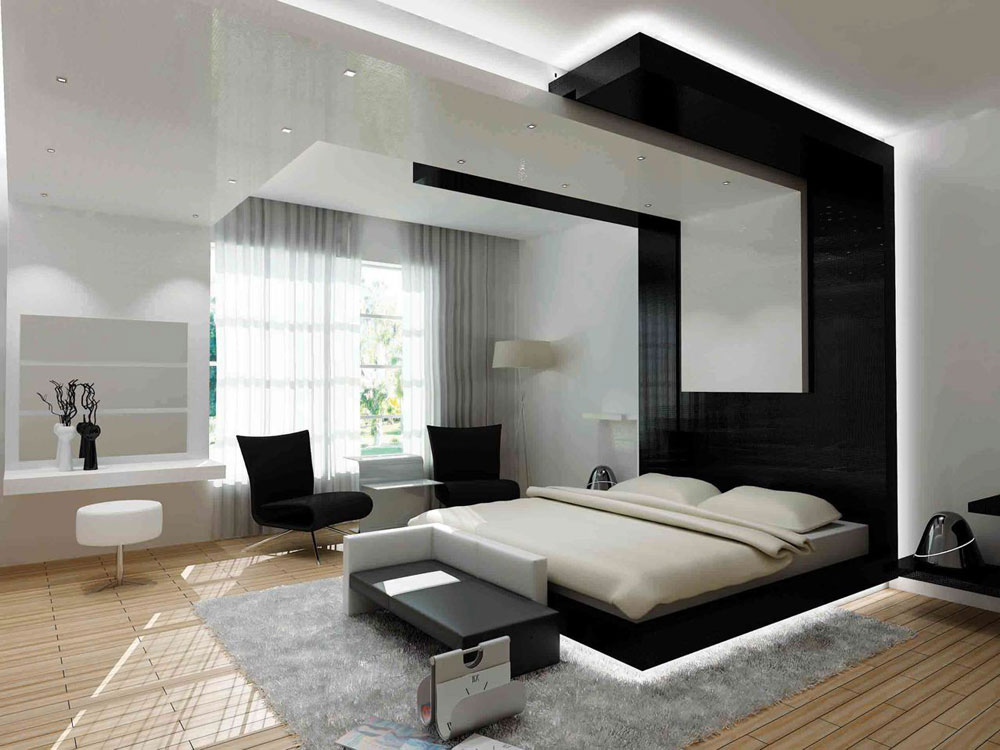 Lovely-Showcase-Of-Bedroom-Interior-Konzepts-7 Lovely Showcase Of Bedroom Interior Concepts