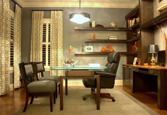 f15 Intressanta flytande bokhyllor som skulle se bra ut på dina väggar