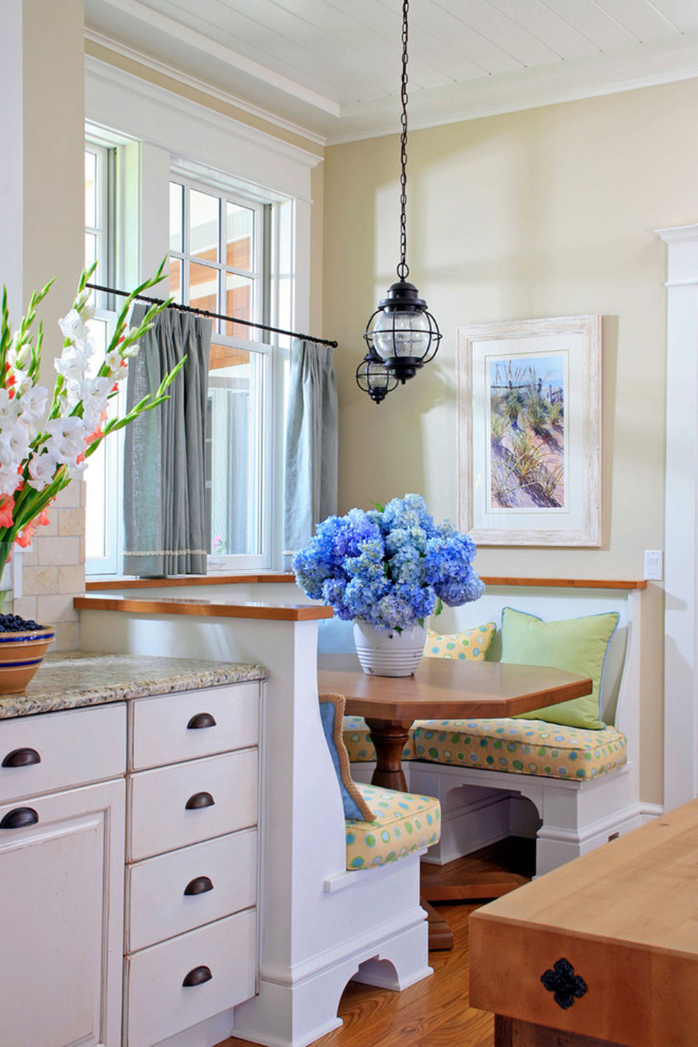 Breakfast-Nook-Design-Ideas-for-Awesome-Mornings13 Breakfast Nook-Design-Ideas for Awesome Mornings