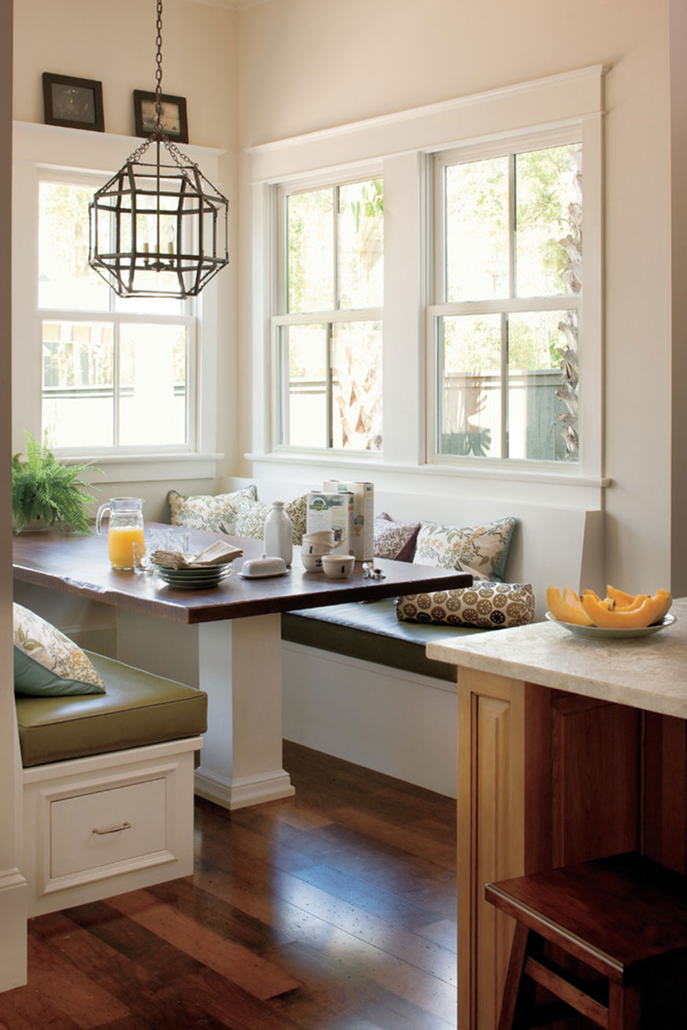Breakfast-Nook-Design-Ideas-for-Awesome-Mornings1 Breakfast Nook-Design-Ideas for Awesome Mornings