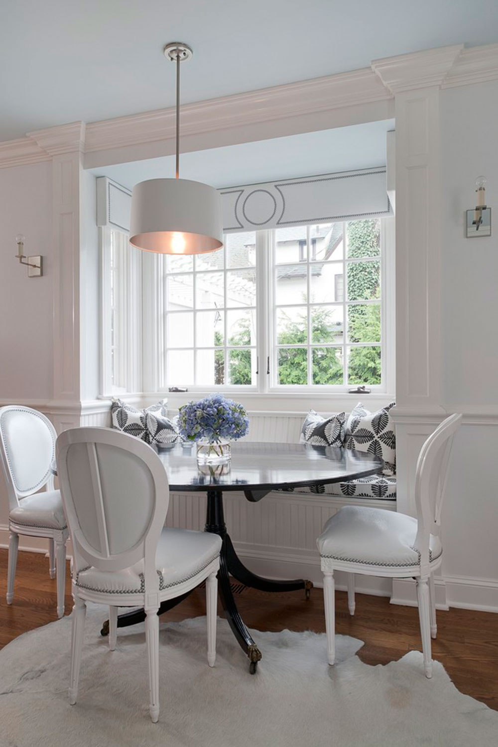 Breakfast-Nook-Design-Ideas-for-Awesome-Mornings9 Breakfast Nook Design-Ideas for Awesome Mornings
