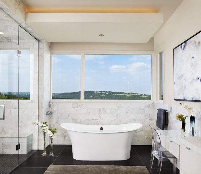 74716383148 Hill House med fantastisk interiör av James D LaRue Architecture Design