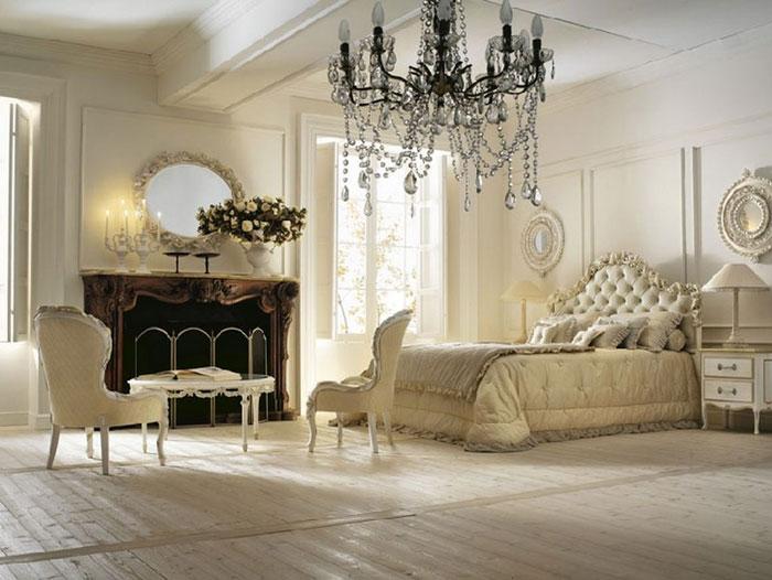 69485472587 Antika sovrumsidéer med klassiska vintagedesigner