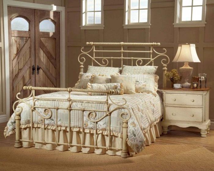 69485430703 Antika sovrumsidéer med klassiska vintagedesigner