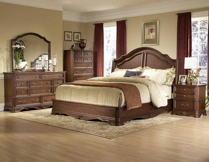 69485444949 Antika sovrumsidéer med klassiska vintagedesigner