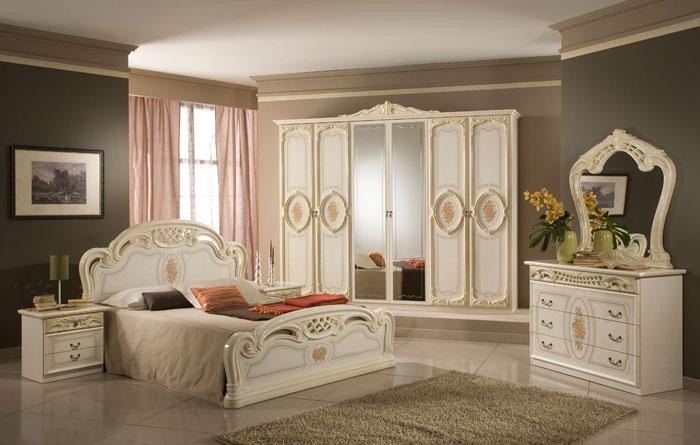 69485504099 Antika sovrumsidéer med klassiska vintagedesigner