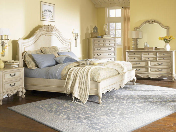 69485514099 Antika sovrumsidéer med klassiska vintagedesigner