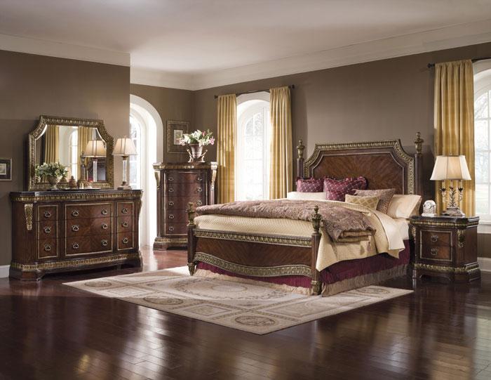 69485423585 Antika sovrumsidéer med klassiska vintagedesigner