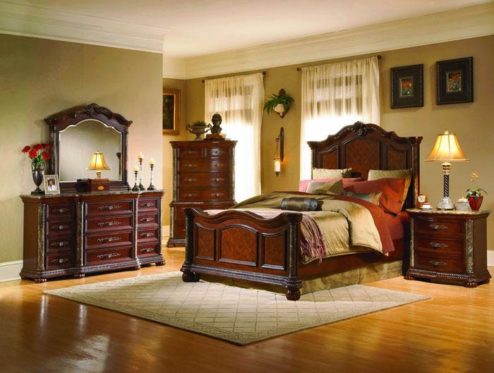 69485559248 Antika sovrumsidéer med klassiska vintagedesigner