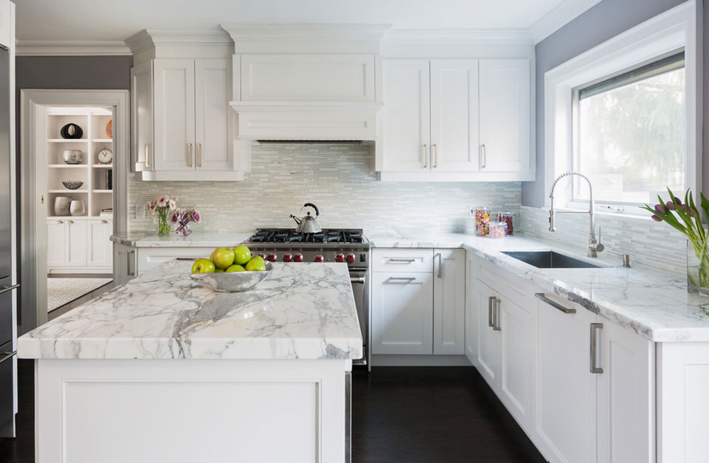White-Tile-Backsplash-don't-have-to-be-boring5 White Tile Backsplash Design Idéer