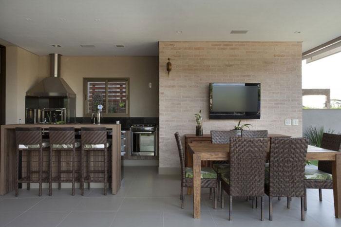 77601174223 Spektakulär Residencia DF Av Pupo Gaspar Arquitetura