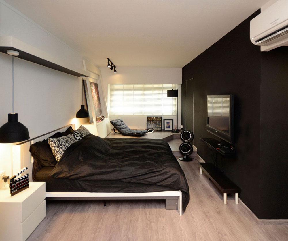 Interiör-design-av-lägenheten.-Inspiration-för-om-du-vill-design-One-10 Interiör-design av lägenheten.  Inspiration för när du vill utforma en