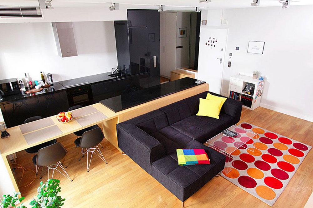Interiör-design-av-lägenheten.-Inspiration-för-när-du-vill-design-One-9 Interiör-design av lägenheten.  Inspiration för när du vill utforma en