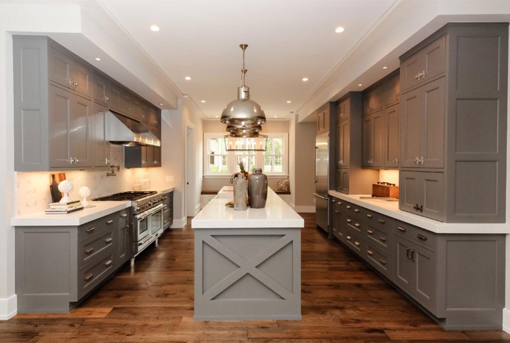 Bild-5-15 Lantligt kök - design, stil och idéer