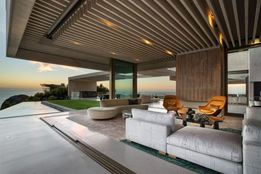 Lyxig-samtida-bostad-designad av-SAOTA-och-Studio-Parkington-4 Lyxig samtida bostad designad av SAOTA och Studio Parkington