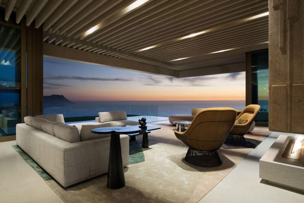 Lyxig-samtida-bostad-designad av SAOTA-och-Studio-Parkington-8 Lyxig samtida bostad designad av SAOTA och Studio-Parkington