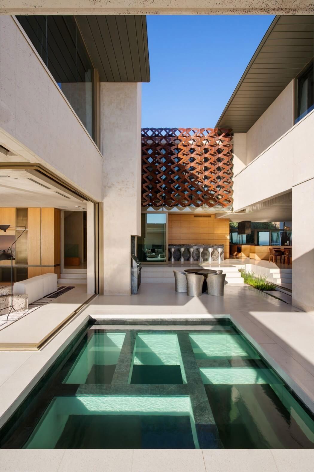 Lyxig-samtida-bostad-designad av-SAOTA-och-Studio-Parkington-3 Lyxig samtida bostad-designad av SAOTA och Studio Parkington