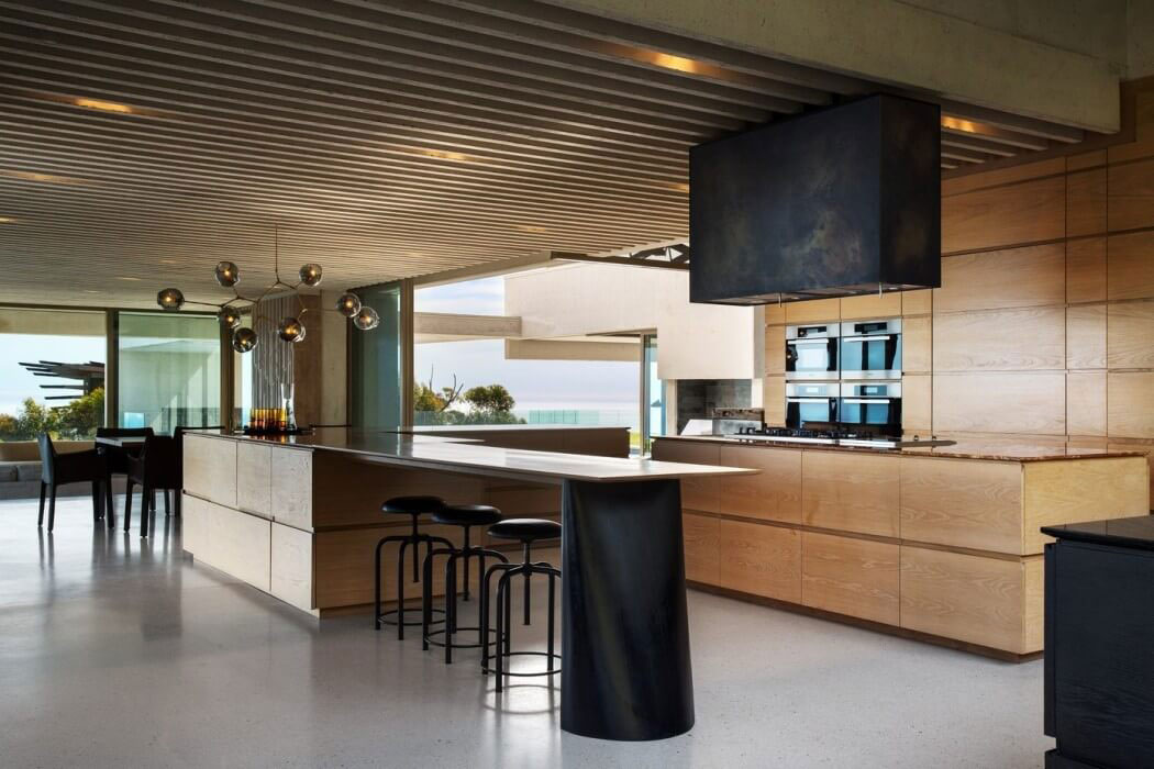 Lyxig-samtida-bostad-designad av-SAOTA-och-Studio-Parkington-7 Lyxig modern bostad-designad av SAOTA och Studio Parkington