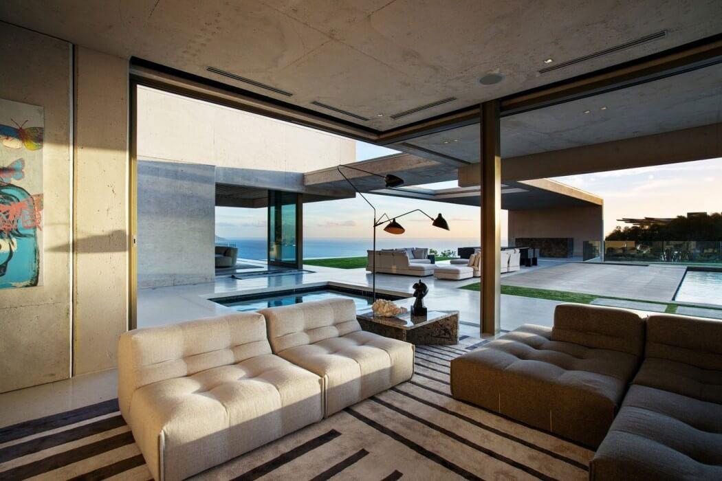 Lyxig-samtida-bostad-designad av SAOTA-och-Studio-Parkington-6 Lyxig samtida bostad designad av SAOTA och Studio Parkington
