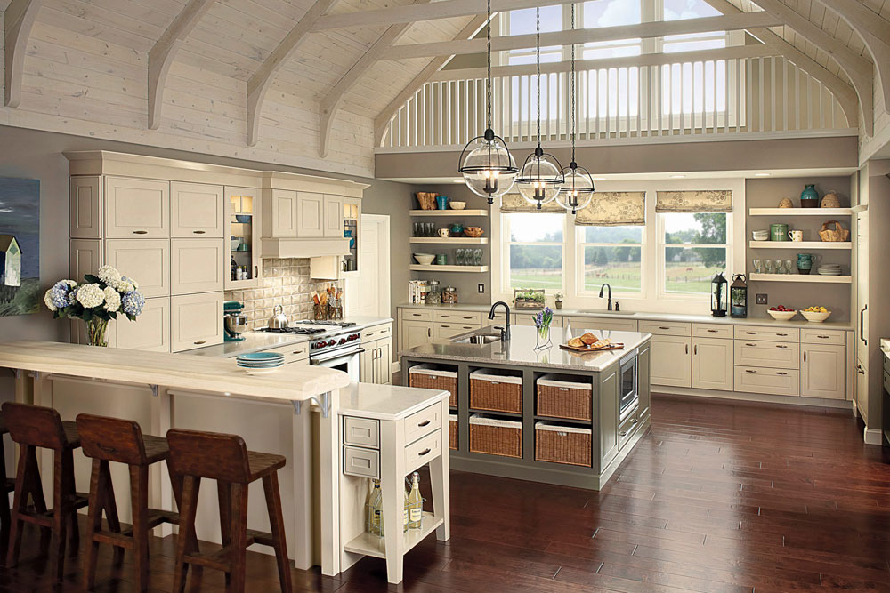Modern-Interior-Design-Farmhouse-Style-6 Modern Interior Design Farmhouse Style