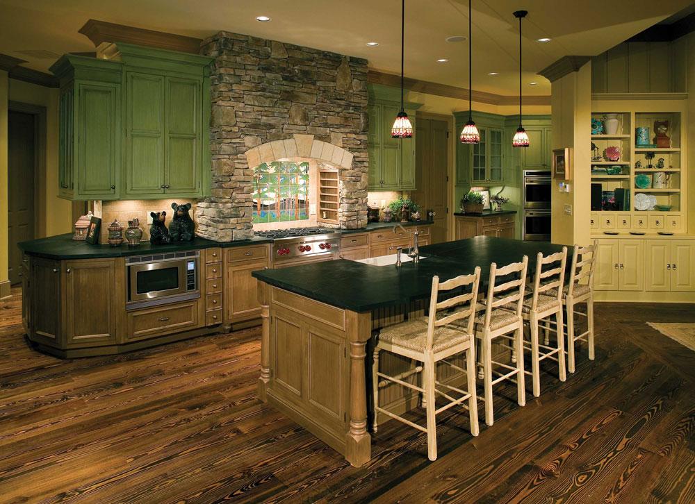 Modern-Interior-Design-Farmhouse-Style-4 Modern Interior Design Farmhouse Style