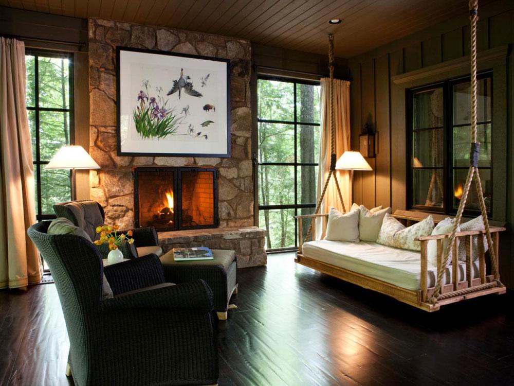 Modern-Interior-Design-Farmhouse-Style-2 Modern Interior Design Farmhouse Style