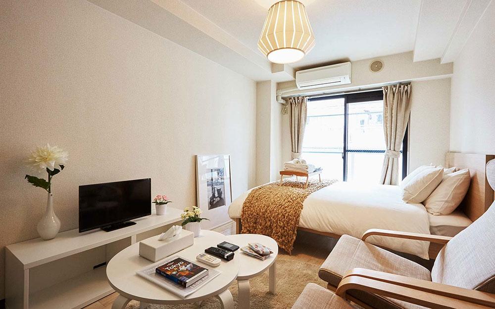 01-snygg-nära-shinjuku-airbnb-lägenhet-hyra-BNBTOKYO0917 Användbara tips för att välja den bästa lägenheten när du reser