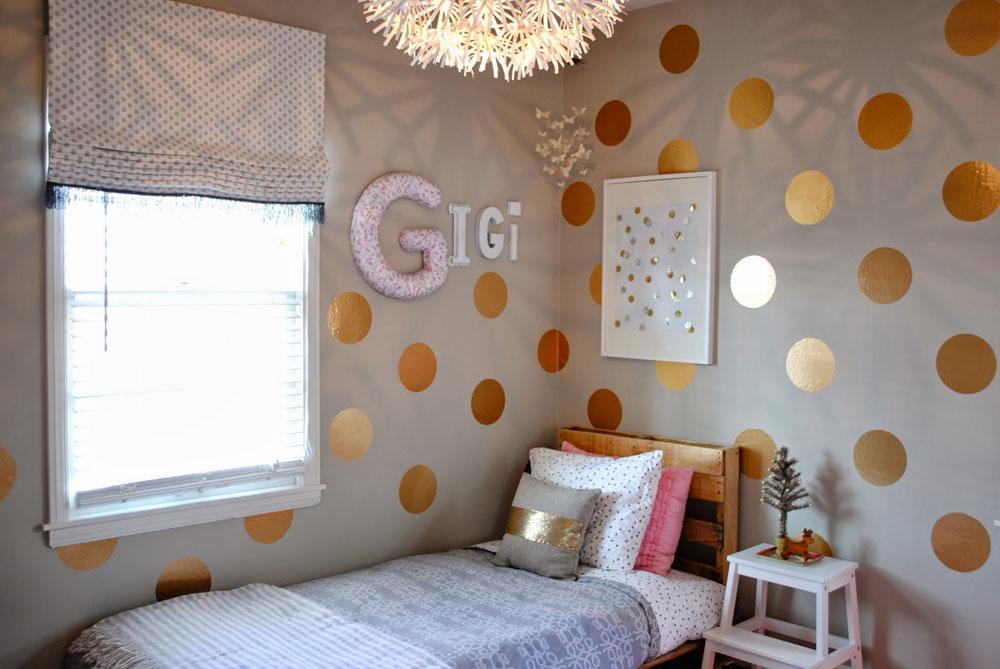 Dekorera-ditt-hus-interiör-med-prickar-8 Dekorera ditt hem-interiör med prickar