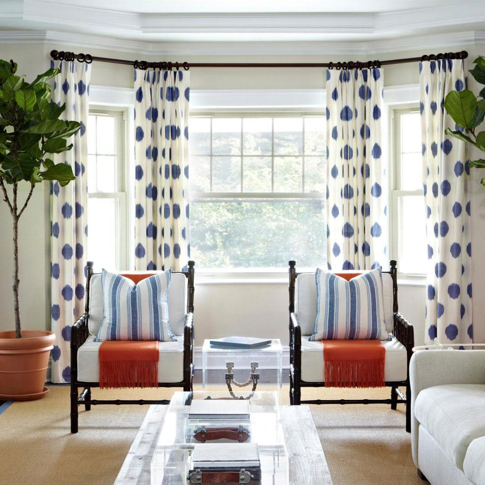 Dekorera-ditt-hus-interiör-med-prickar-7 Dekorera ditt hem-interiör med prickar