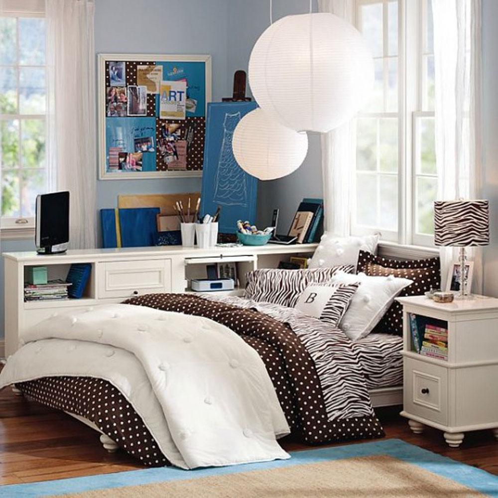 Dekorera-ditt-hus-interiörer-med-prickar-10 Dekorera ditt husinredning med prickar