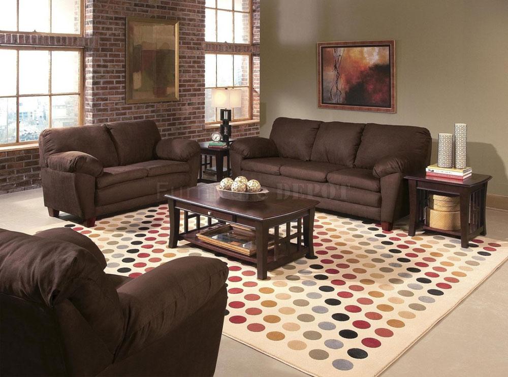 Dekorera-ditt-hus-interiörer-med-prickar-4 Dekorera ditt husinredning med prickar