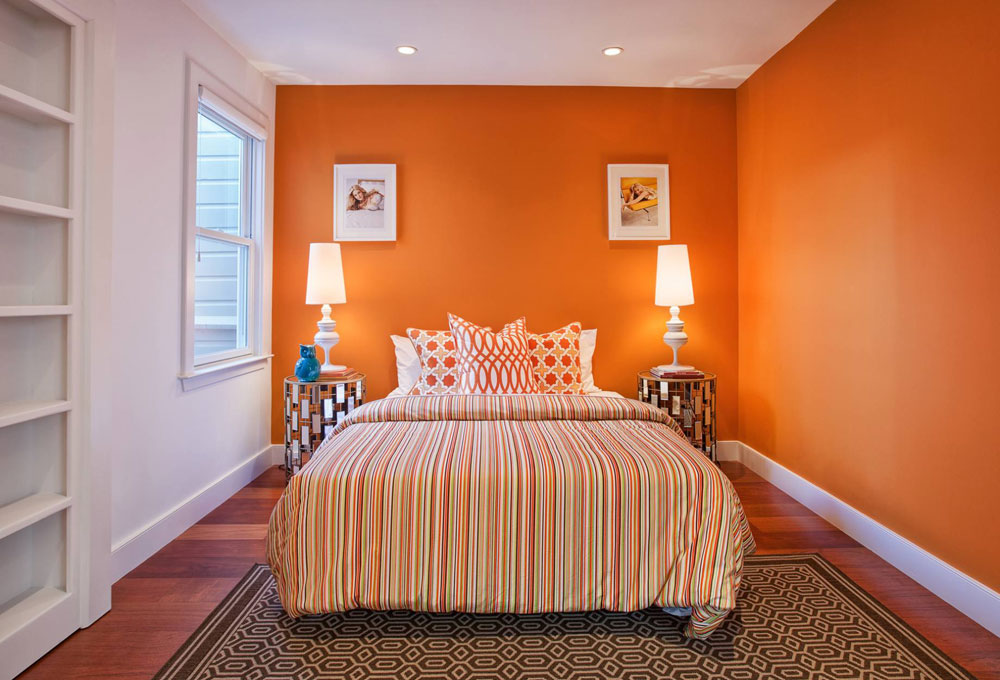 Bästa sovrumsfärger att inspirera -1 Bästa sovrumsfärger för att inspirera dig
