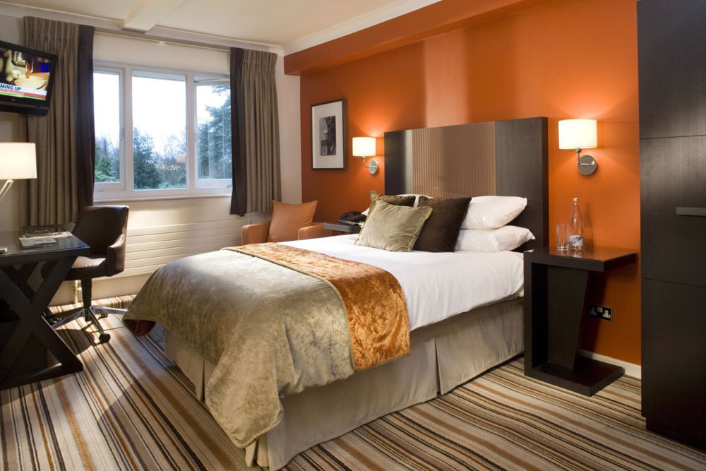 Bästa sovrumsfärger att inspirera 4 bästa sovrumsfärger för att inspirera dig