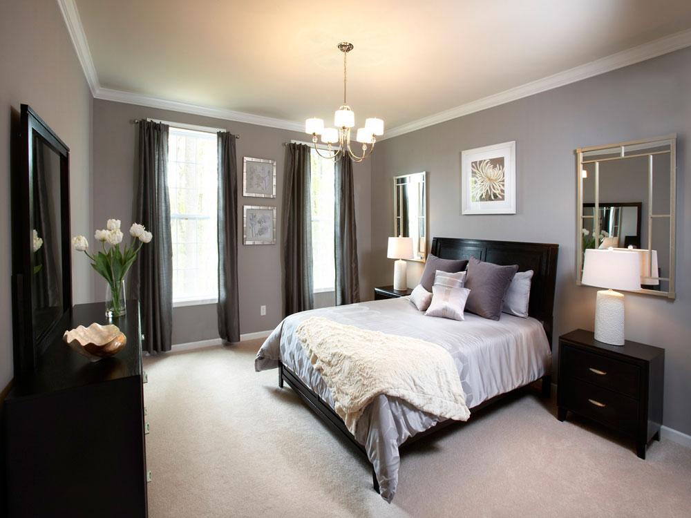 Bästa sovrumsfärger att inspirera-8 Bästa sovrumsfärger för att inspirera dig