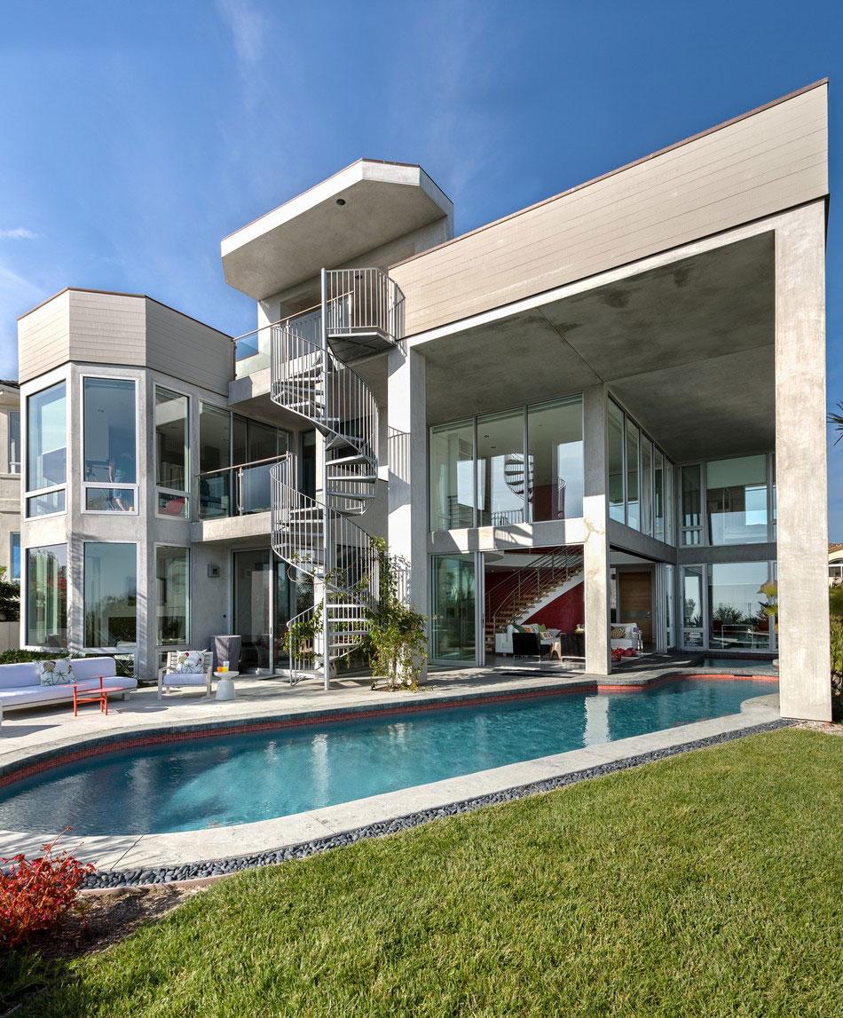 Flaggskeppsprojektet-ett-hus-som-helt-modern-lyxigt-och-vackert-14 Flaggskeppsprojektet - ett hus som är helt modernt, lyxigt och vackert