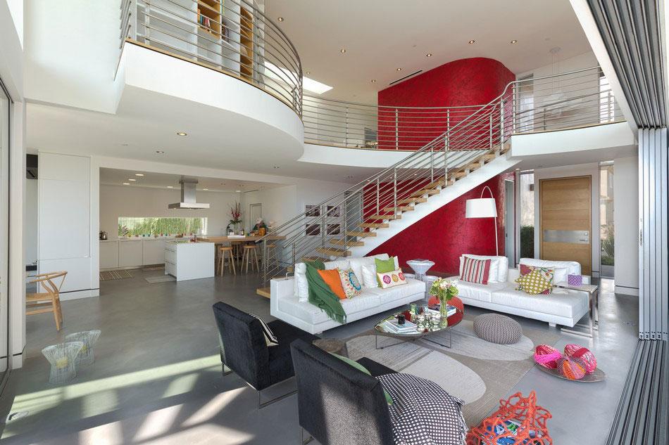Flaggskeppsprojektet-ett-hus-som-helt-modern-lyxigt-och-vackert-3 Flaggskeppsprojektet - ett hus som är helt modernt, lyxigt och vackert