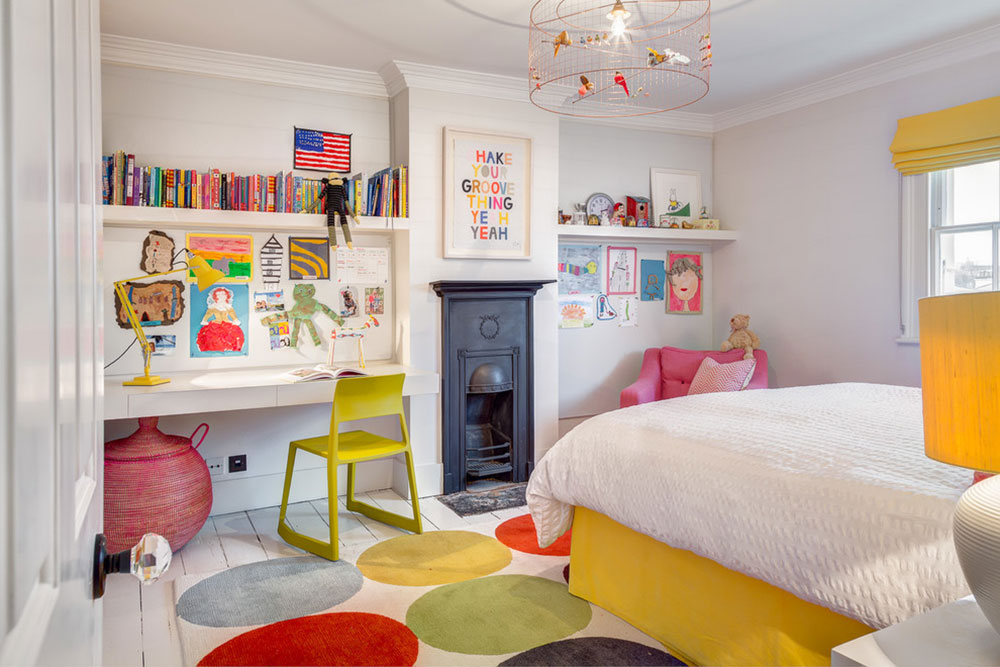 House-in-Blomfield-Road-by-Alex-Findlater-Ltd Barns sovrumsidéer som är helt fantastiska