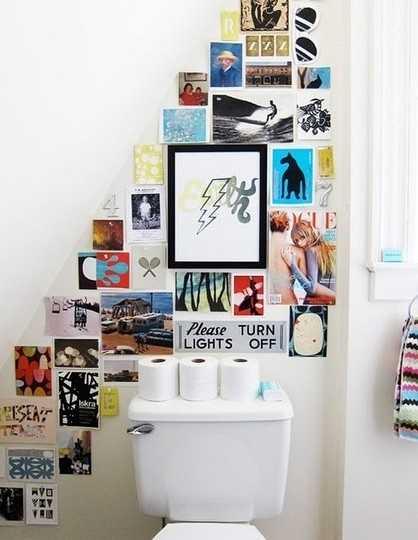 Kreativa idéer för heminredning
