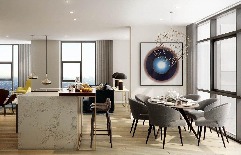 Australian Interior Designers Woods Bagot    Habitus Living