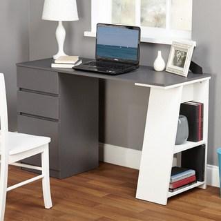 Köp moderna och samtida skrivbord och datortabeller online på Overstock |  Våra bästa erbjudanden för hemmakontor