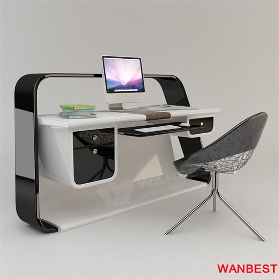 Modern kontorsdatordesign Executive kontorsmöbler