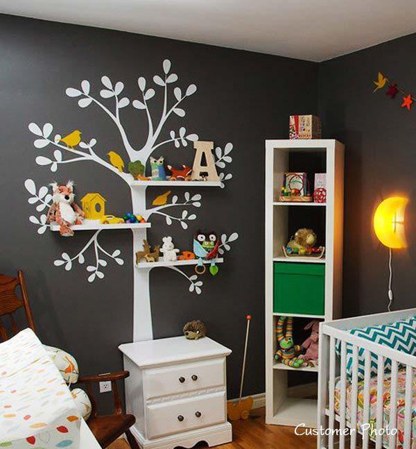 wall-tree-decorating-ideas-woohome-1