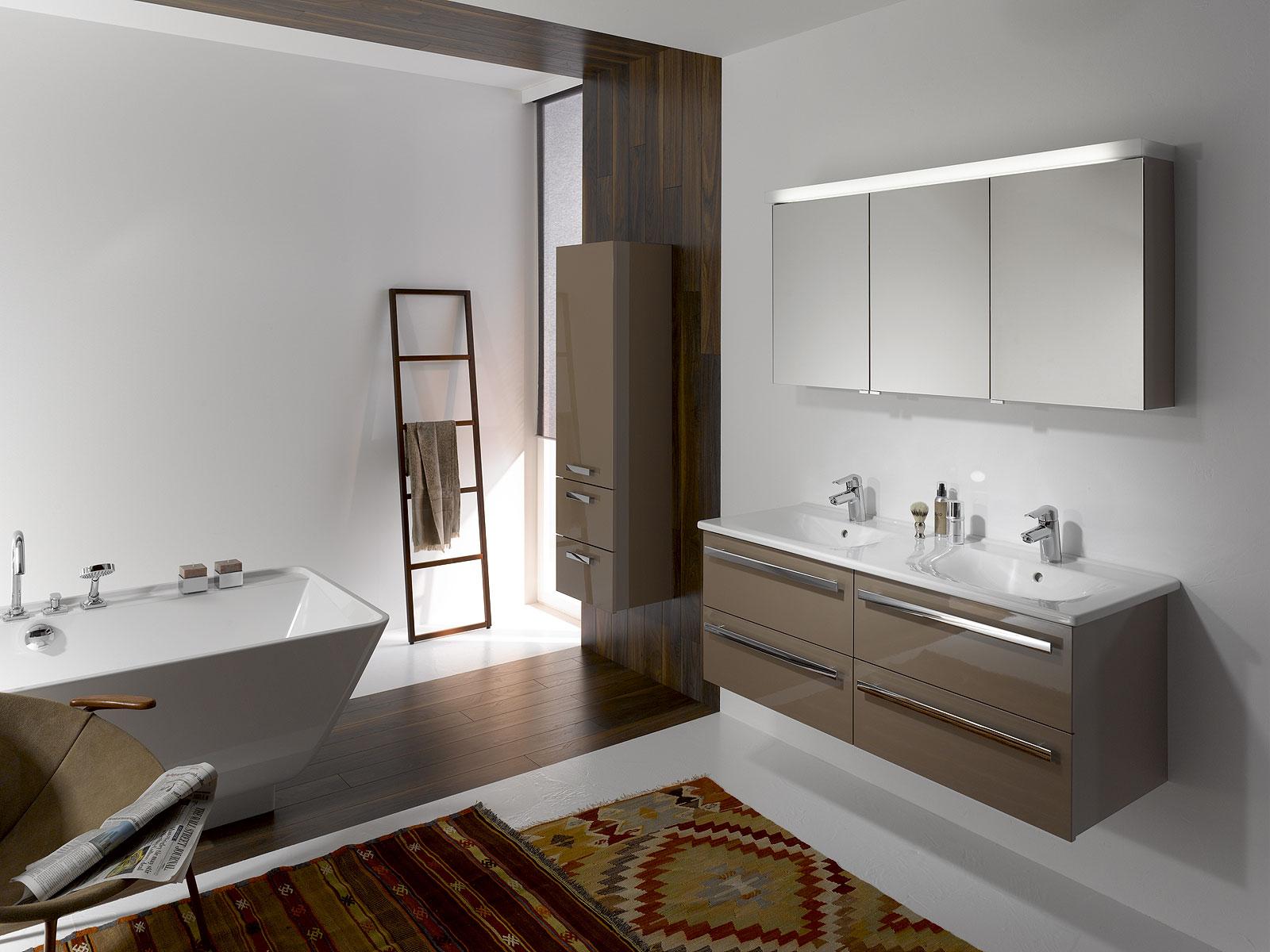 Fantastiskt modernt badrumstillbehör